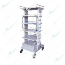 Laproscopic Trolley
