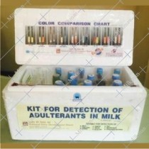Large Adulteration Testing Kit