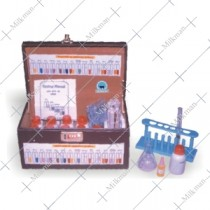 Spare Refill Pack For Various Adulteration Detection Solution