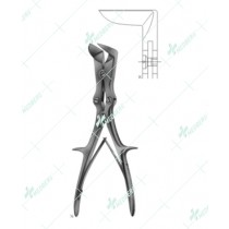 Liston-Stille Bone Cutting Forceps, 265 mm
