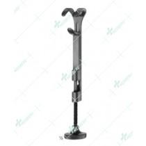 Lowmann Bone Clamps, 170 mm