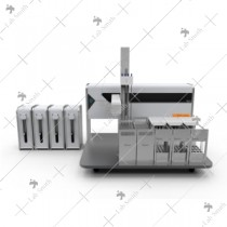 LS-SPE100/LS-SPE400 Automatic SPE (Solid Phase Extraction)