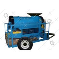 Maize Sheller, Diesel engine driven