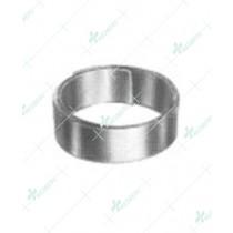 Matrix Retainers and Matrix Bands, 5mm x 100cm
