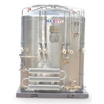 Maxcyl (Cryogenic Storage Unit)