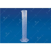 Economy Measuring Cylinder Hexagonal
