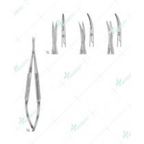 Micro Dissecting Scissors