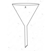 Micro Funnel, 20 mm. Dia.