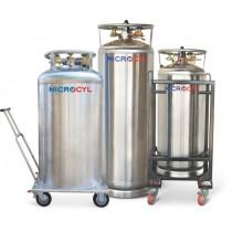 Microcyl (Cryogenic Storage Unit)