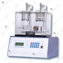Microprocessor Disintegration Test Apparatus
