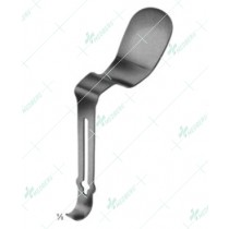 Millin Centre Bladder, 105 mm