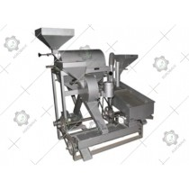 Mini Dal Mill