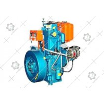 Water Cooled Diesel Engines Petter Type