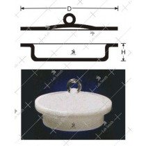 Moisture & Ash Determination Circular Capsule with Ground Lid(B.S 705)
