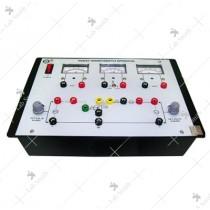MOSFET Characteristics Apparatus