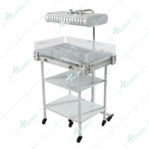 MPT 2102 Stand + Trolley