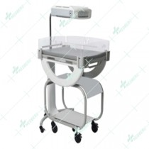 MPT 5002 Stand + Trolley