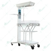 MRHW1104A Stand + Trolley