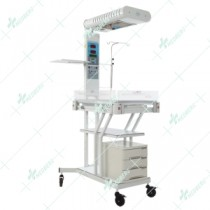 MRHW2101A Fixed Cradle + 3 Drawers