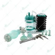MRSK 1001 Infant Resuscitation Kit