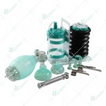 MRSK 1002 Child Resuscitation Kit