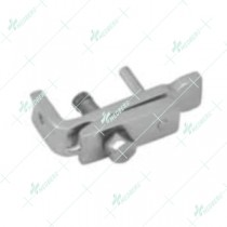 Muller Compression Clamp
