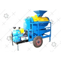 MULTI CROP THRESHER (TRACTOR OPERATED)