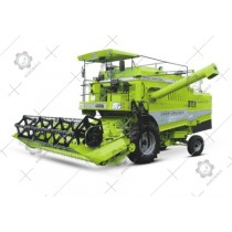 Multicrop Combine Harvester 4000