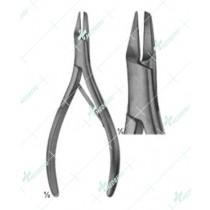 Nail Splitting Forceps, 135 mm