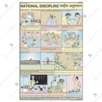 National Discipline Chart