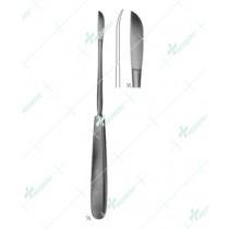 Neff Meniscus Knives, 215 mm