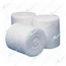 NON ABSORBENT COTTON ROLLS