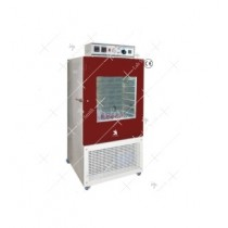 Orbital Shaking Incubator (Refrigerated)-132