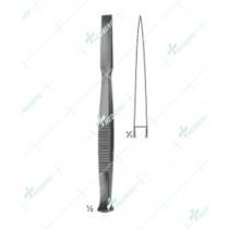 Osteotome Gouge, 140 mm