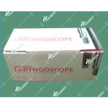 Laryngoscope Paper Box