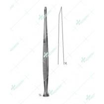 Partsch Chisels, 170 mm