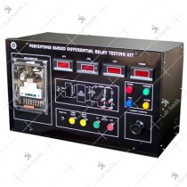 Percentage Based Differential Relay Testing Kit