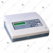 pH Analyser with Storage & Printer Interface