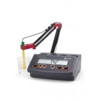 pHmV Benchtop Meter - HI2209