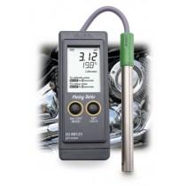 Plating pH Portable Meter - HI99131