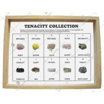 Minerals Tenacity Collection (Set of 10)