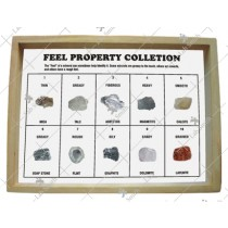 Minerals Feel Property Collection (Set of 10)