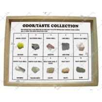 Minerals Odor/Taste Collection (Set of 10)