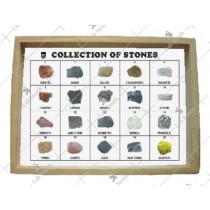 Collection of 20 Stones