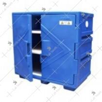 Polyethylene Corrosive Cabinet (22Gal/83L)