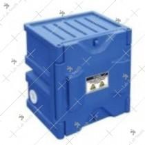 Polyethylene Corrosive Cabinet (4Gal/15L)
