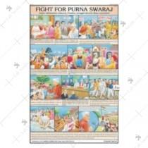 Poorna Swaraj Fight Chart