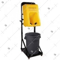 Portable Eyewash with Cart (Type A)