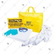 Portable Spill Kits (Oil Only)