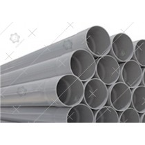 uPVC Pressure Pipes Socket Fit Pipes